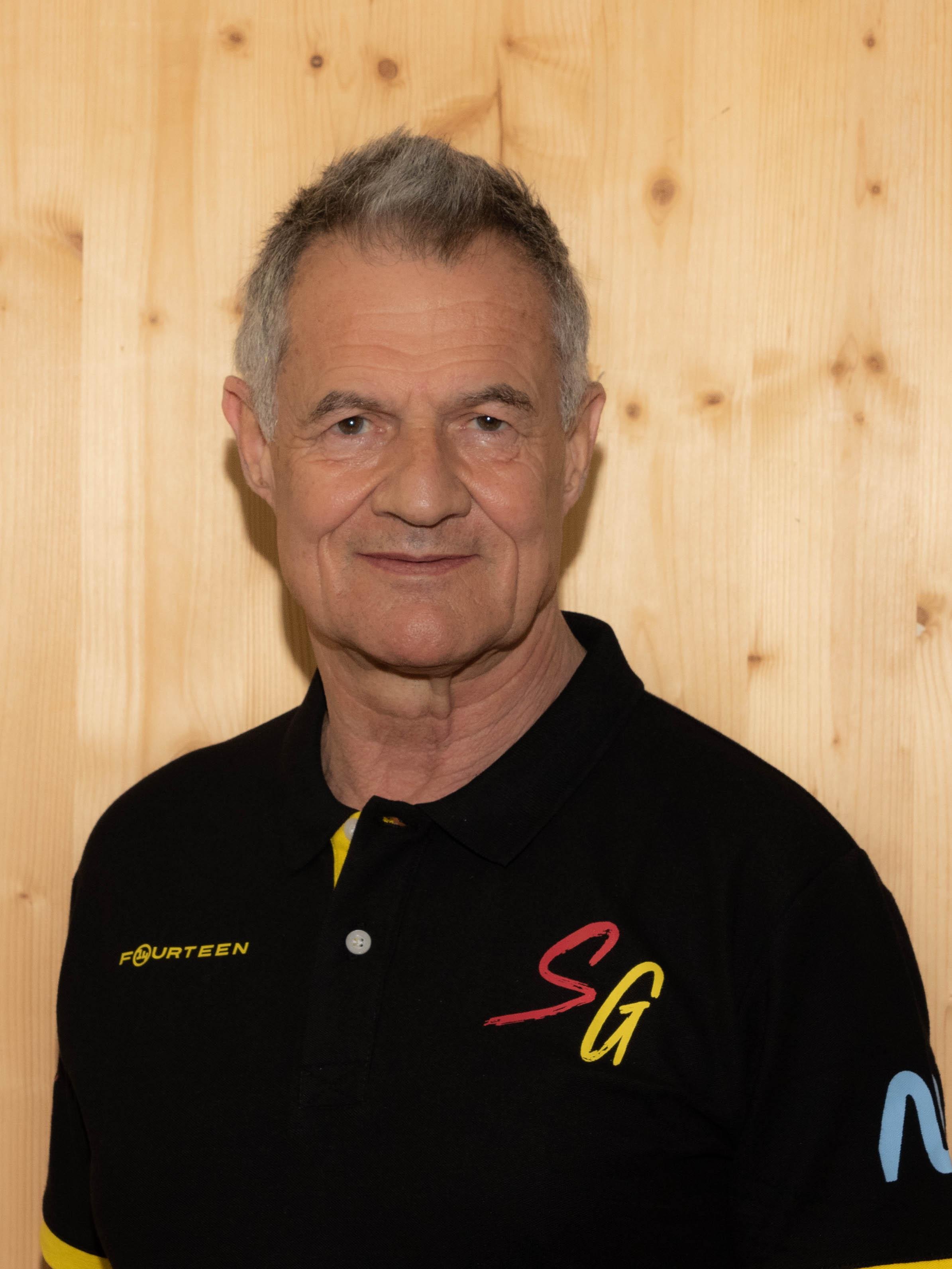 Markus Glaus 2021