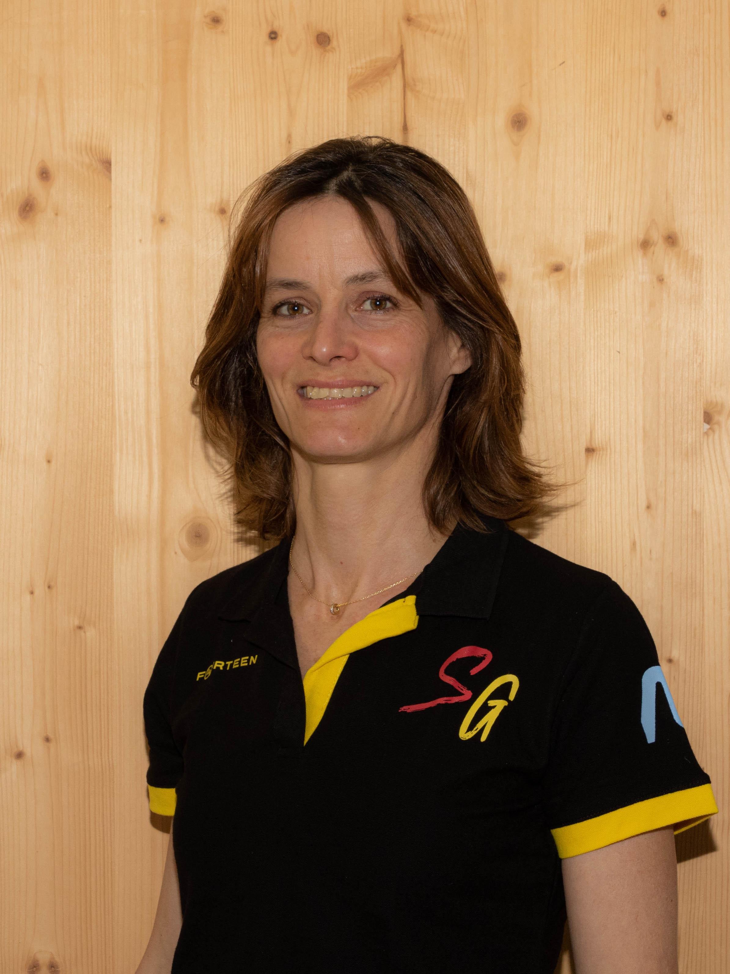 Michele Rohrbasser 2021
